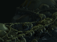 Alien Structure